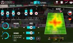 lg estadio futbol 240x140 - LG presenta aplicación exclusiva de fútbol