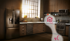 lg smart compatible plataformas amazon alexa google assistant 240x140 - LG desarrolla refrigeradoras inteligentes