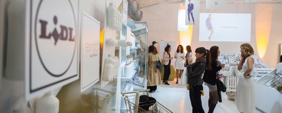 lidl 002 esmara - Lidl apuesta por democratizar la moda en los supermercados de España