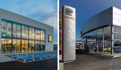 lidl 2 1 248x144 - Grupo Volkswagen y Lidl evalúan su estadía en Cataluña ante posible independencia