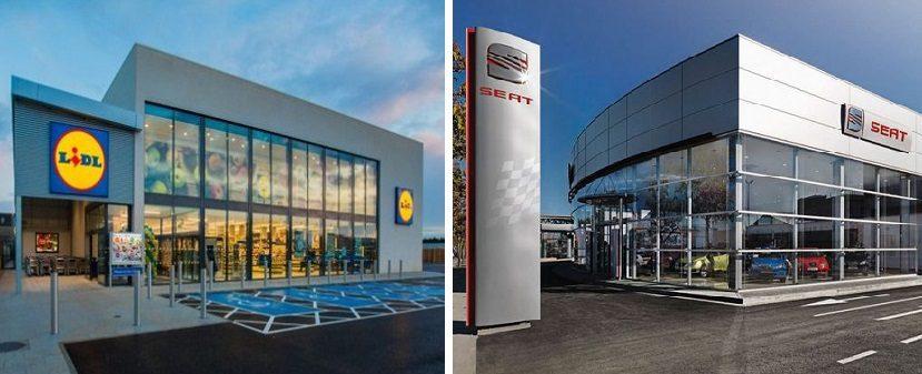 lidl 2 1 - Grupo Volkswagen y Lidl evalúan su estadía en Cataluña ante posible independencia