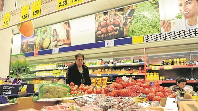 lidl eu peru retail - Lidl abrirá mañana 10 tiendas en Estados Unidos