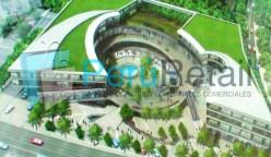lifestyle mall la molina -peru-retail