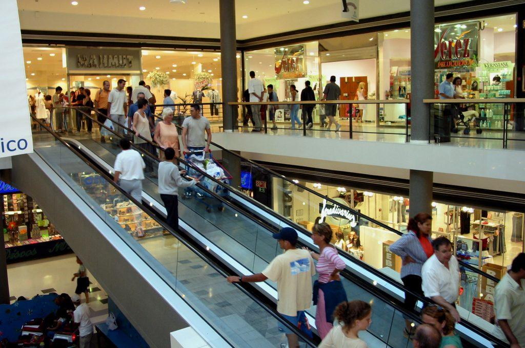 lima norte comercio 1024x680 - INEI: Economía peruana creció 3.39% en agosto por mayor consumo en hogares