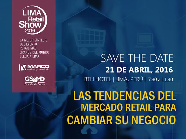 lima retail show
