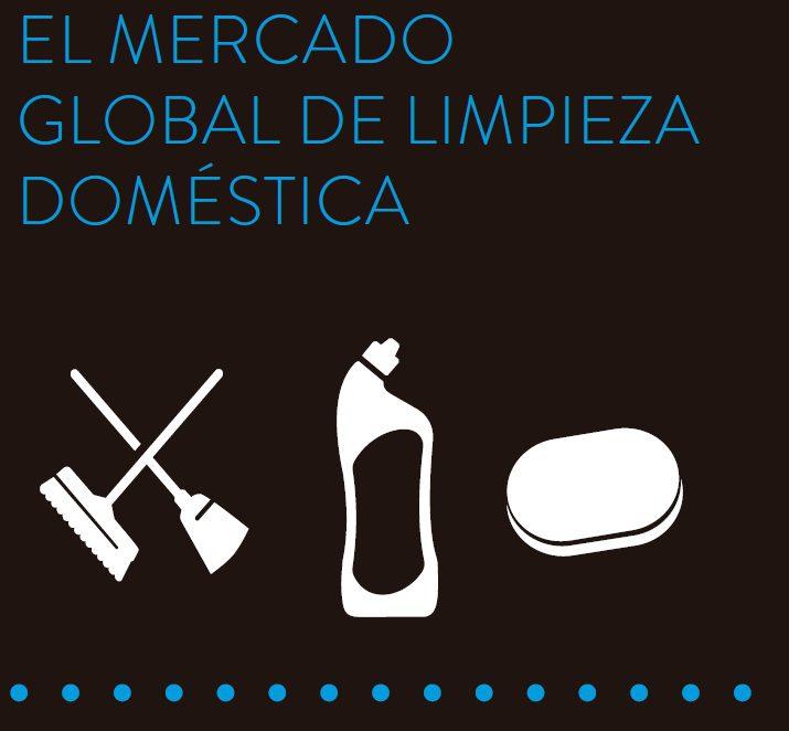 limpieza dosmetica nielsen - ¿Qué cambios se han dado en la industria de productos de cuidado del hogar?