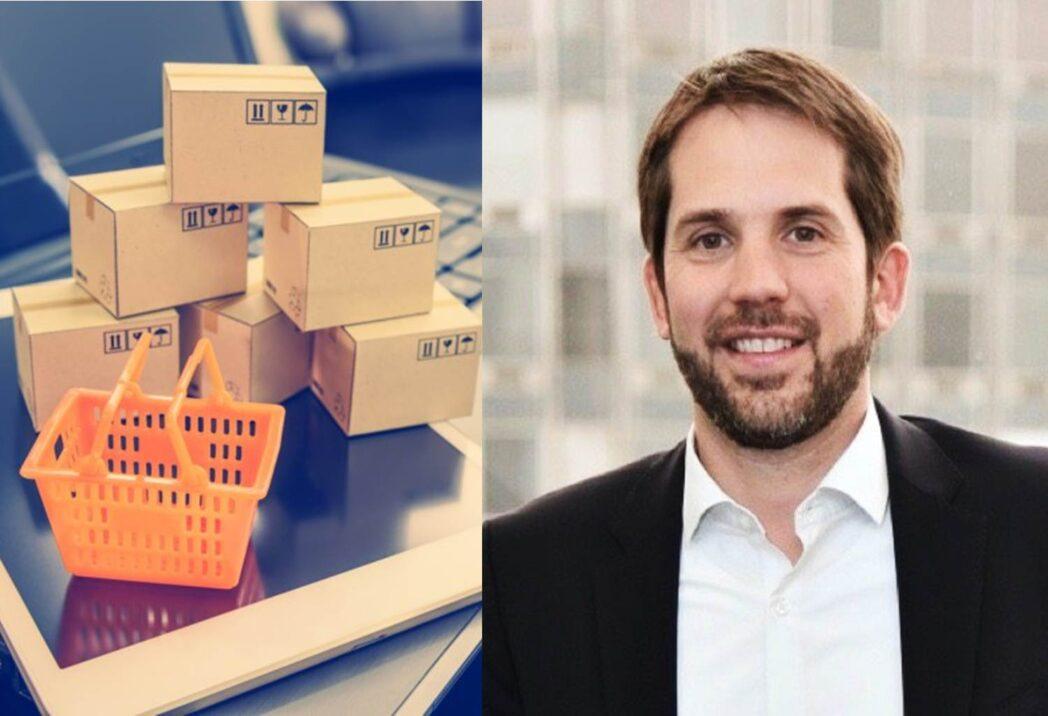 lineo gerente Perú Retail - Conoce a Benoit de Grave, el nuevo gerente general de Linio