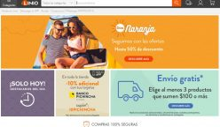 linio 1 1 248x144 - El 40% de las ventas de Linio se realizan a través de su app