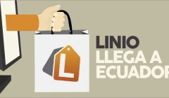 linio llega a ecuador