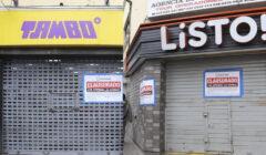 listo y tambo clausurados 240x140 - Miraflores: Locales de Tambo+ y Listo! son clausurados por vender productos vencidos
