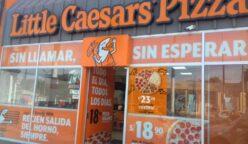 little caesars 3 perú retail 248x144 - Little Caesars cierra el año con 10 locales y abriría nuevo formato drive thru
