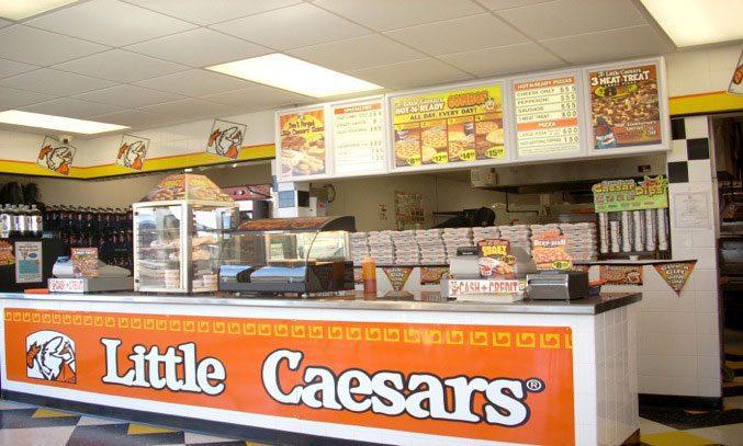 little caesars 31 - Little Caesars abrirá su quinto local en Independencia