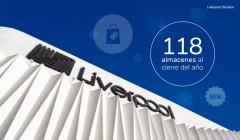 liverpool tampico 240x140 - Liverpool alcanzó las 118 tiendas departamentales durante el 2016 en México