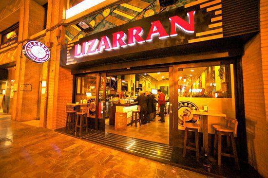 lizarran-restaurante