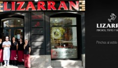 lizarran1 240x140 - Lizarrán abrió un restaurante en la ciudad más hispana de Estados Unidos