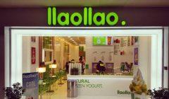 llaollao 240x140 - Marca española de helado de yogur 'Llaollao' ingresa a Ecuador