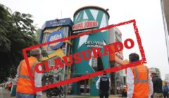 locales de comida rápida fueron clausurados 240x140 - Magdalena: Cuatro locales de comida rápida fueron clausurados por incumplir medidas sanitarias