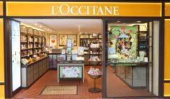 loccitane tienda 240x140 - La marca de productos de belleza, L'Occitane, aterriza en Bolivia