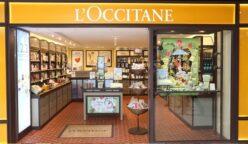 loccitane tienda 248x144 - La marca de productos de belleza, L'Occitane, aterriza en Bolivia