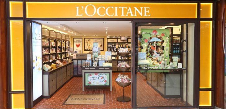 loccitane tienda - La marca de productos de belleza, L'Occitane, aterriza en Bolivia