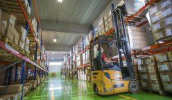 logistica almacen 248x144 - ¿Cuáles son los errores de logística más comunes en las empresas?