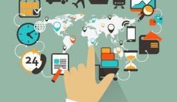logistica ecommerce retail 248x144 - Retailers adaptan su logística al mundo del comercio electrónico