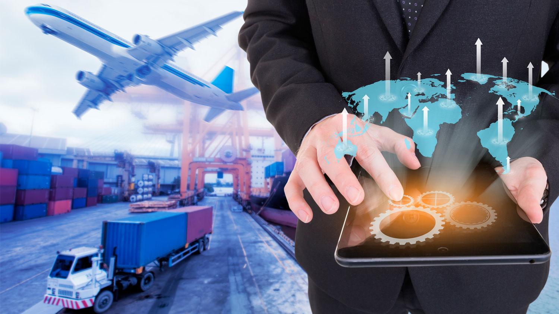 logistica guillermo oliva - ¿Qué es el sistema logístico integrado?