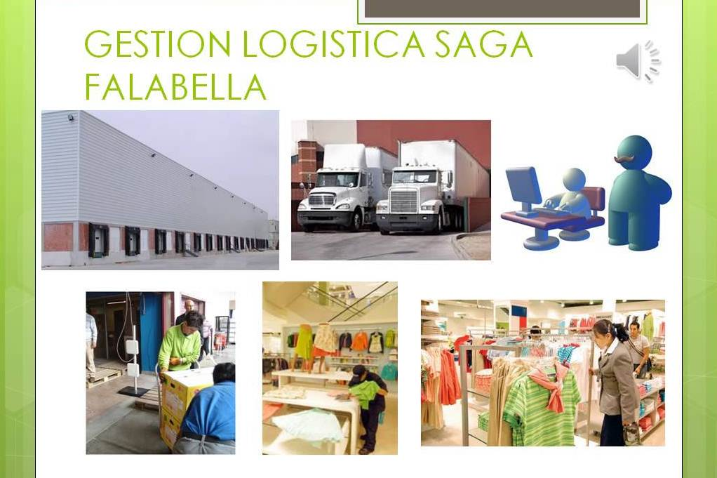 Per saga falabella tiene el reto de mejorar sus for Saga falabella catalogo