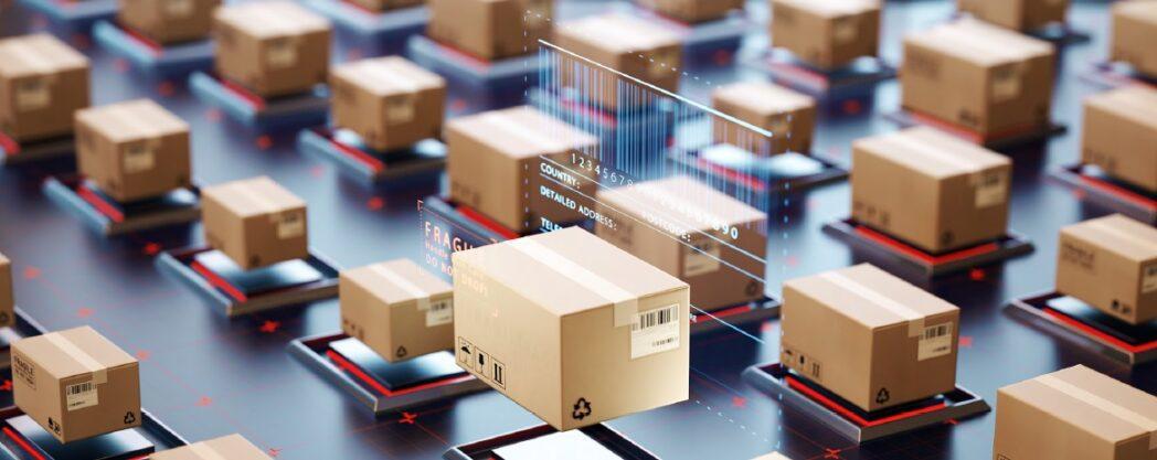 logistica tecnologia