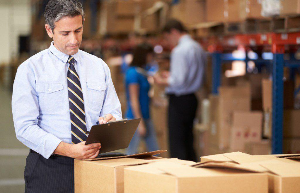logistica ecommerce 1 - Clúster logístico: Siete motivos para alquilar un almacén