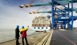logistica port 248x144 - Perú: ¿Cuáles son los desafíos logísticos de los terminales portuarios?