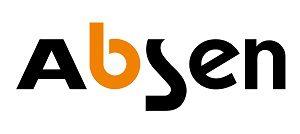 logo ABSEN 2 - ABSEN - Soluciones de pantallas LED