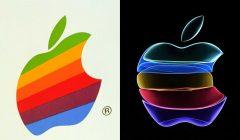 logo de apple 1977