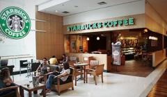 loja franquia starbucks 240x140 - Conozca cómo es el diseño de las tiendas Starbucks
