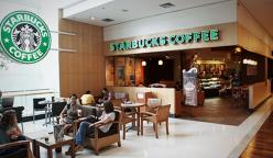 loja franquia starbucks 248x144 - Conozca cómo es el diseño de las tiendas Starbucks