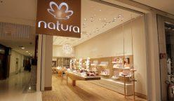 loja natura v22 3058177 248x144 - Ingresos netos de Natura crecieron un 24.5% en el 2017