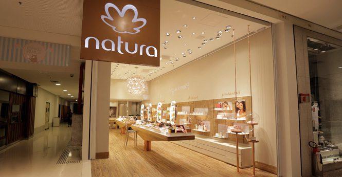 loja natura v22 3058177 - Natura producirá insumos de higiene en lucha contra coronavirus