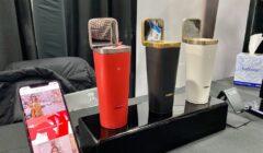 loreal perso 3 240x140 - L'Oréal lanza Perso, el dispositivo que puede crear maquillaje y cremas en casa