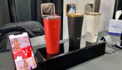 loreal perso 3 248x144 - L'Oréal lanza Perso, el dispositivo que puede crear maquillaje y cremas en casa