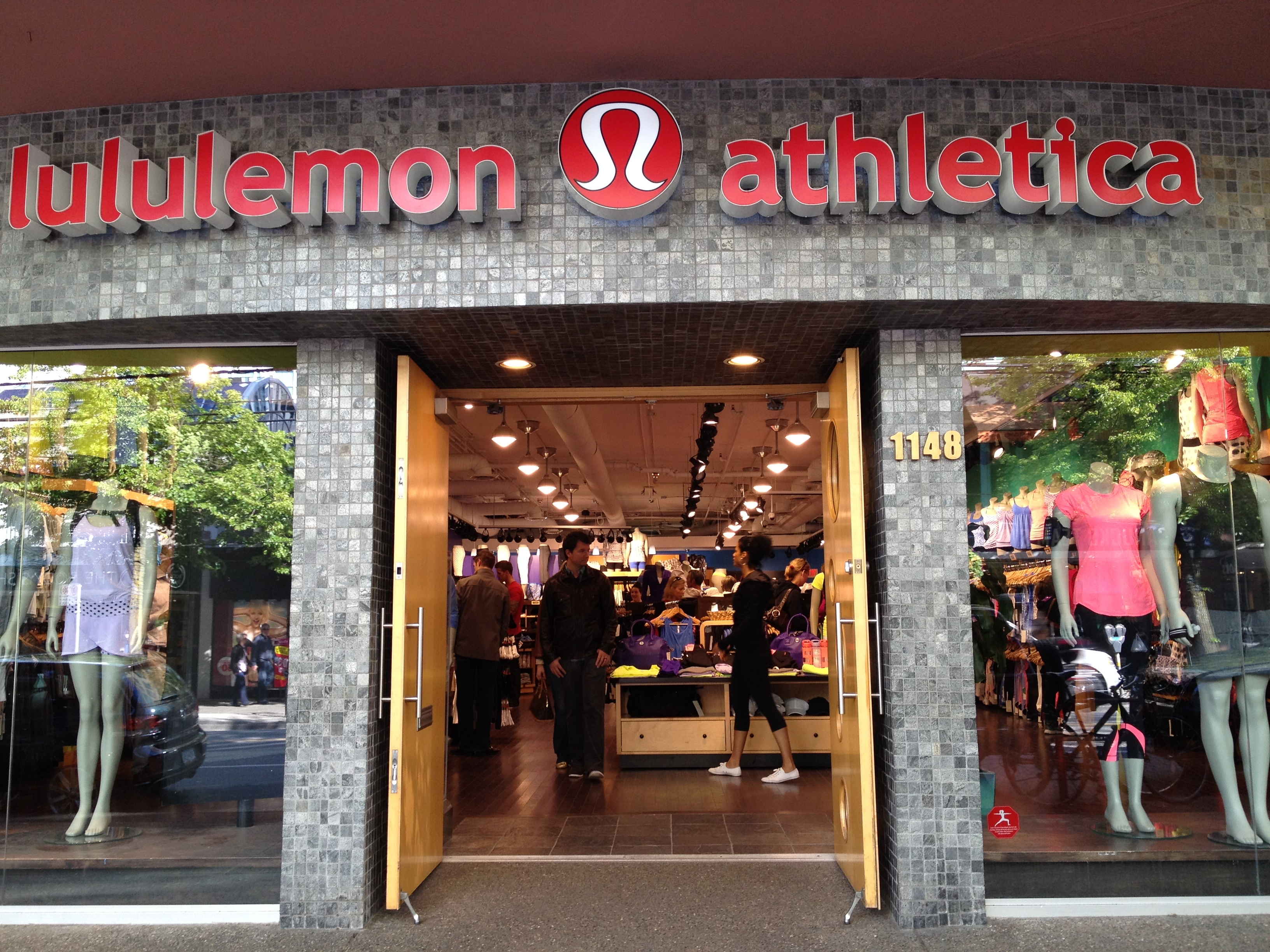 lululemon athletlica