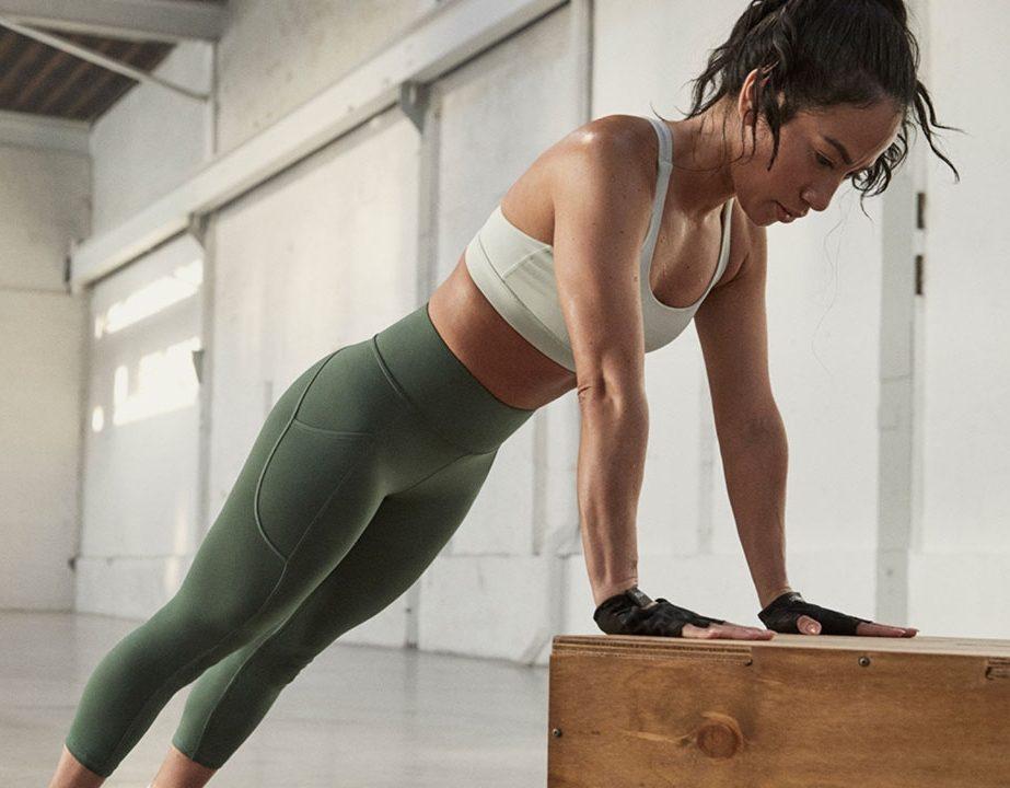 lululemon ropa - Lululemon, la marca que puso de moda el termino athleisure