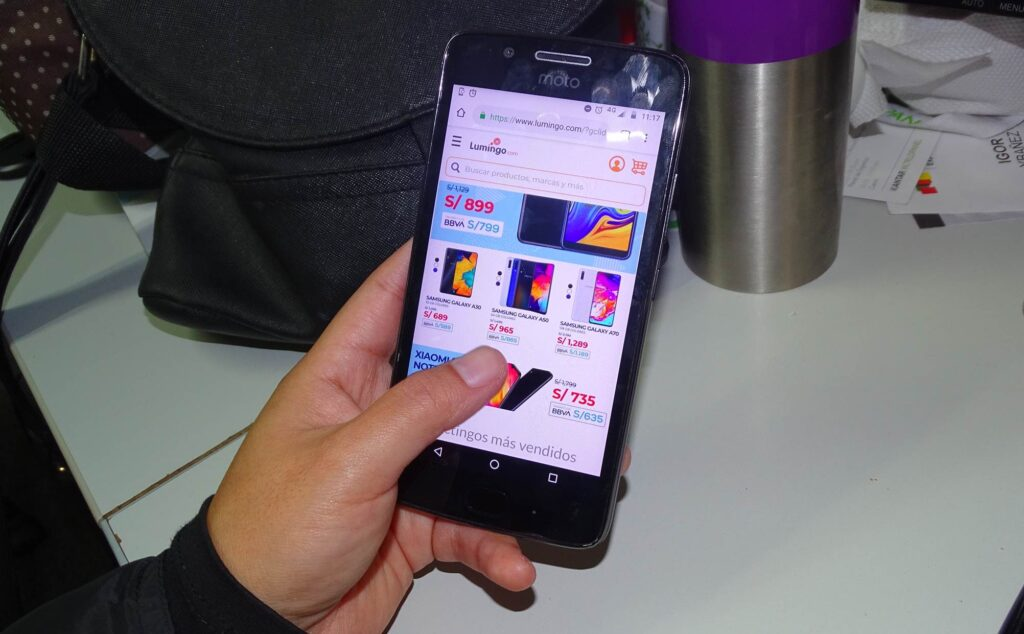 lumingo 5 1 1024x634 - Lumingo: El marketplace que acompaña tu compra de principio a fin
