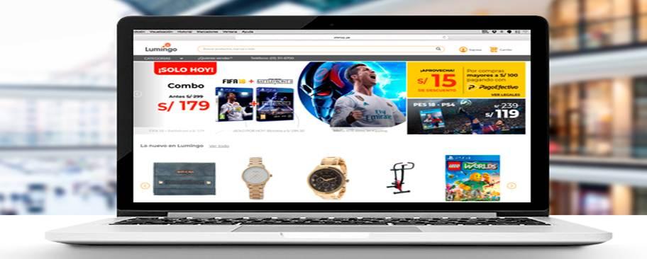 lumingo 6 - Lumingo: El marketplace que acompaña tu compra de principio a fin