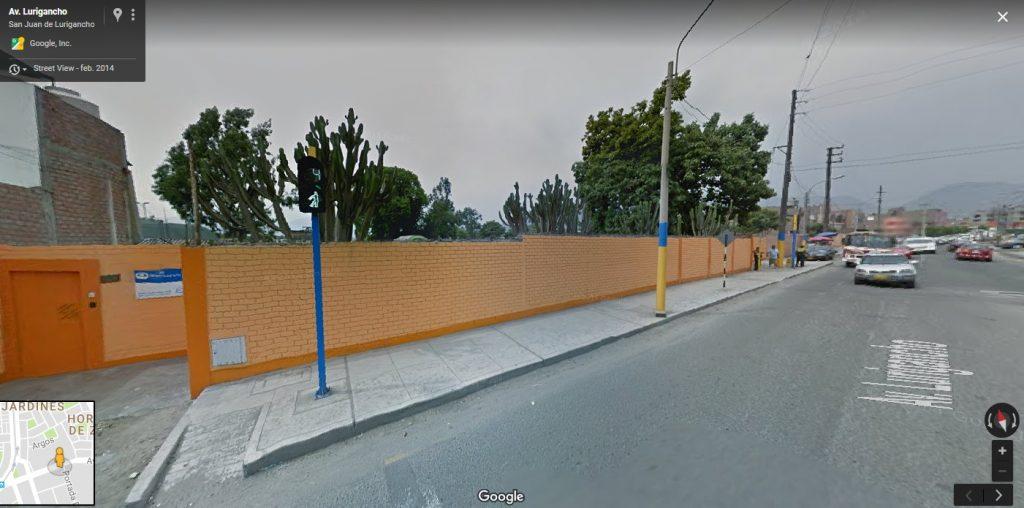 """lurigancho SJL google mall aventura 1024x508 - """"El centro comercial en San Juan de Lurigancho será el más importante de Mall Aventura"""""""
