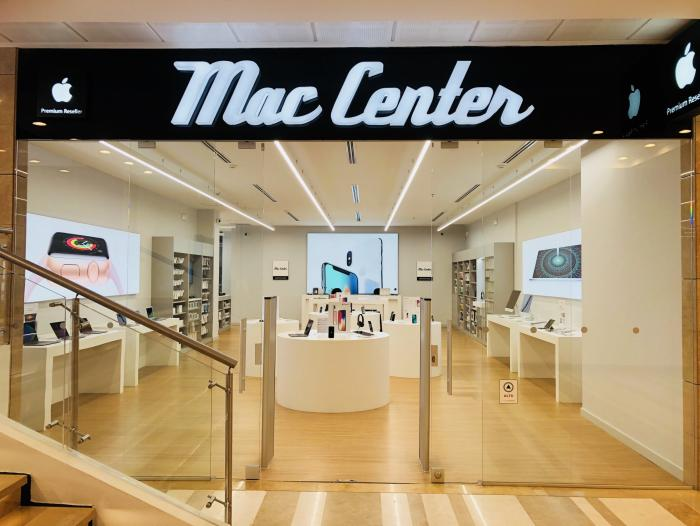mac center - Perú: iShop y Mac Center contarían con 35 tiendas en 2020
