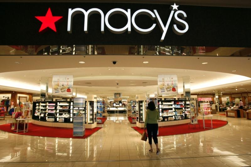 """macy 1 - Conoce a Simon, el grupo """"salvador"""" de las marcas retail en bancarrota"""