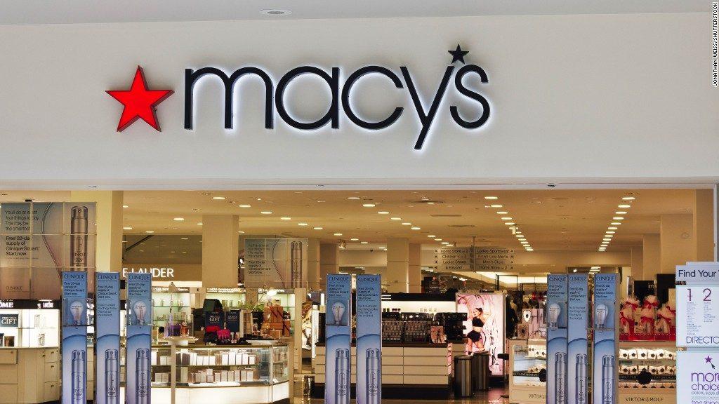 macys 1 1024x576 - El retail en dos caras: Macy's cerrará 125 tiendas y Sephora marca su expansión
