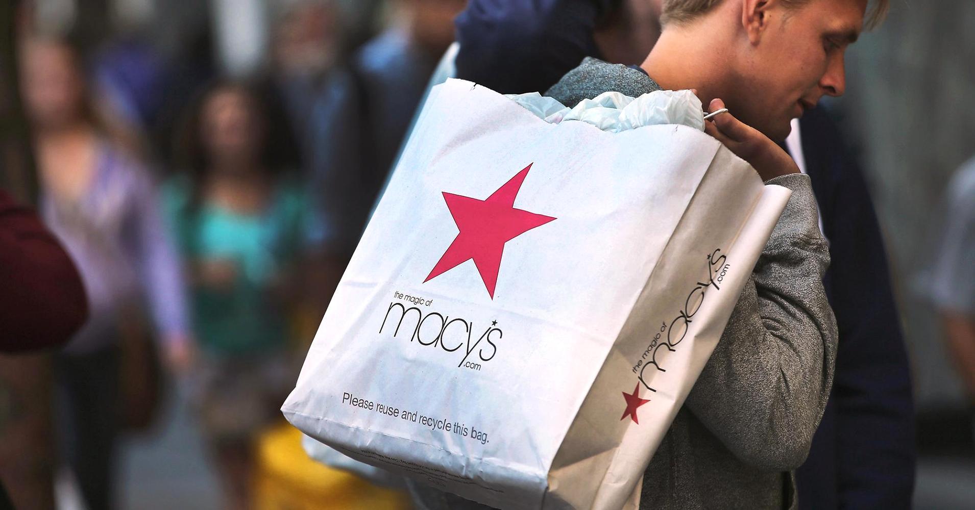 macys compra - Macy's contrata a ex ejecutiva de eBay para potenciar su plataforma digital