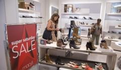 macys zapatos1 240x140 - Macy's incorpora modelo de autoservicio en su sección de zapatería