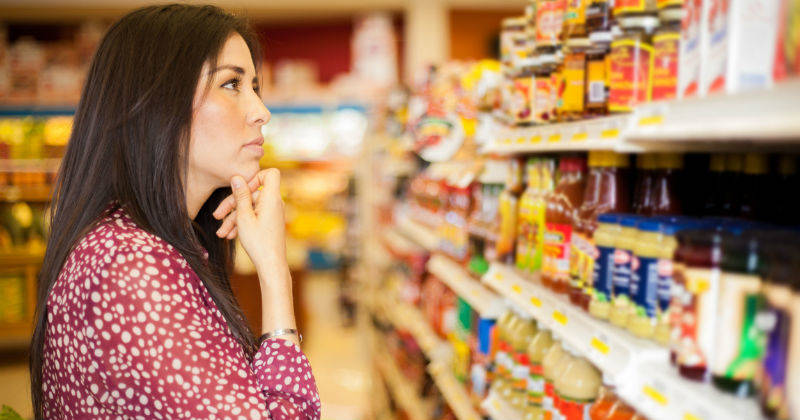 madres van a tiendas de conveniencia - Retail Ready, la herramienta que predice si la innovación en tienda traerá más ventas